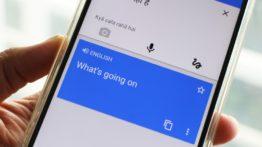 google-translate-conversation