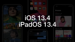 iOS-13.4