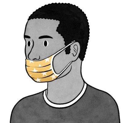 اشتباهات در پوشیدن ماسک تنفسی