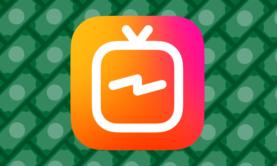 IGTV-sozhe